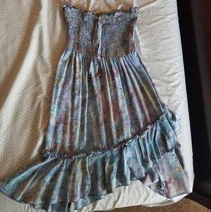 Dresses & Skirts - Sundress | Swimsuit Cover | Floral Print 